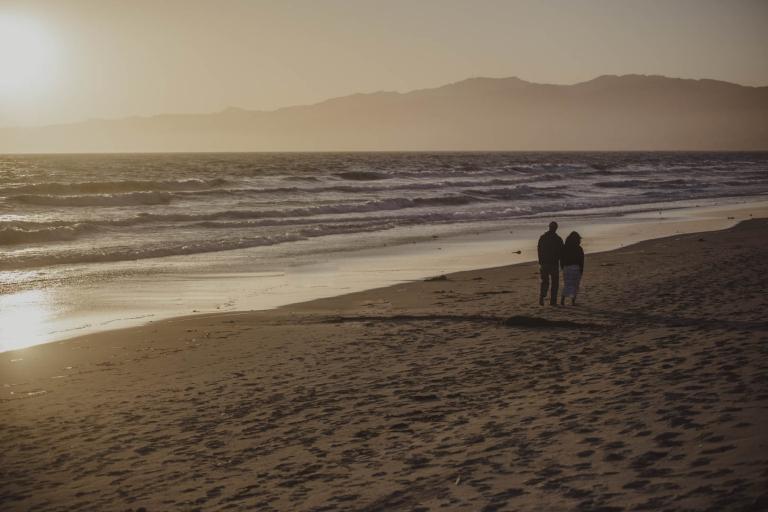Photographe professionnel Rennes - Venice beach