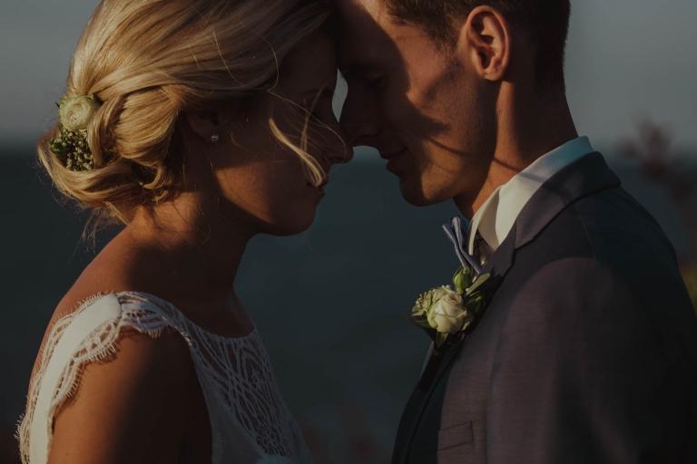 photographe mariage rennes - France et Victo Saint cast